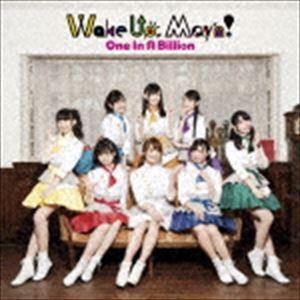 種別:CD Wake Up,May'n! 解説:May'n×Wake Up,Girls!のコラボシン...