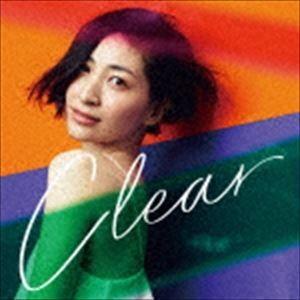 坂本真綾 / CLEAR [CD]|ggking