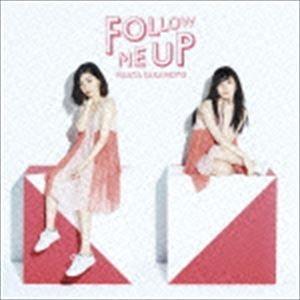 坂本真綾 / FOLLOW ME UP(通常盤) [CD]|ggking