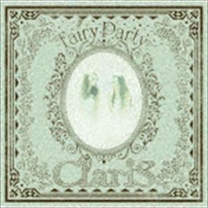ClariS / Fairy Party(通常盤) [CD] ggking