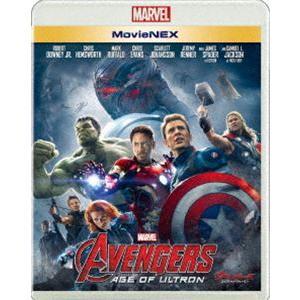 アベンジャーズ/エイジ・オブ・ウルトロン MovieNEX(期間限定盤) [Blu-ray]|ggking