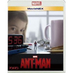 アントマン MovieNEX(期間限定盤) [Blu-ray]|ggking