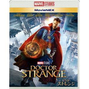 ドクター・ストレンジ MovieNEX [Blu-ray]|ggking