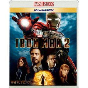 アイアンマン2 MovieNEX(期間限定盤) [Blu-ray]|ggking