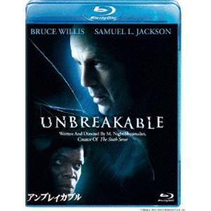 アンブレイカブル [Blu-ray]|ggking