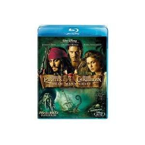 パイレーツ・オブ・カリビアン/デッドマンズ・チェスト ※再発売 [Blu-ray]|ggking