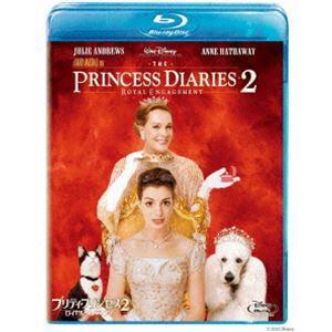 プリティ・プリンセス2/ロイヤル・ウェディング [Blu-ray]|ggking
