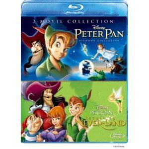 ピーター・パン&ピーター・パン2 2-Movie Collection [Blu-ray]|ggking