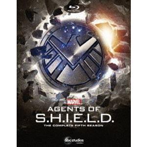 エージェント・オブ・シールド シーズン5 COMPLETE BOX [Blu-ray]|ggking