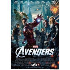 アベンジャーズ MCU ART COLLECTION(Blu-ray)(数量限定) [Blu-ray] ggking