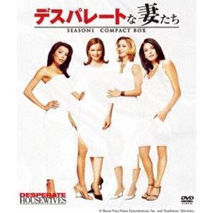 デスパレートな妻たち シーズン1 コンパクトBOX [DVD]|ggking