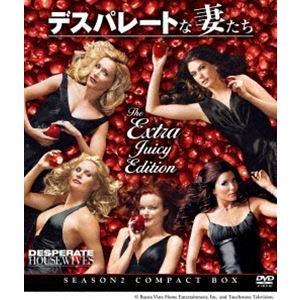 デスパレートな妻たち シーズン2 コンパクトBOX [DVD]|ggking