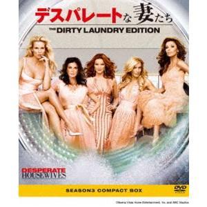 デスパレートな妻たち シーズン3 コンパクトBOX [DVD]|ggking