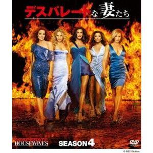 デスパレートな妻たち シーズン4 コンパクトBOX [DVD]|ggking