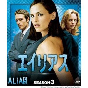 エイリアス シーズン3 コンパクトBOX [DVD]|ggking