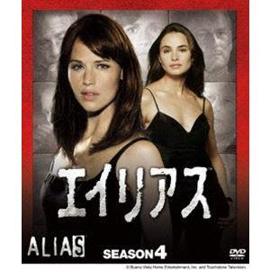 エイリアス シーズン4 コンパクトBOX [DVD]|ggking