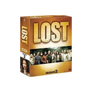 LOST シーズン2 コンパクトBOX [DVD]|ggking