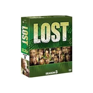 LOST シーズン3 コンパクトBOX [DVD]|ggking