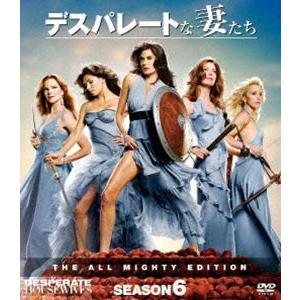 デスパレートな妻たち シーズン6 コンパクトBOX [DVD]|ggking