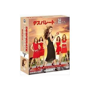 デスパレートな妻たち シーズン7 コンパクトBOX [DVD]|ggking