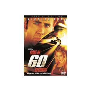 60セカンズ ディレクターズ・カット版(期間限定) [DVD]|ggking