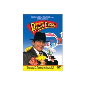 ロジャー・ラビット(期間限定) [DVD]|ggking