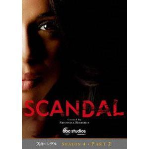 スキャンダル シーズン4 Part2 [DVD]|ggking