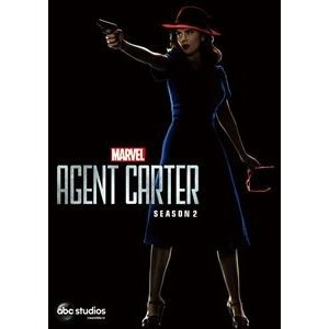 エージェント・カーター シーズン2 [DVD]|ggking