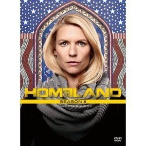 HOMELAND/ホームランド ファイナル・シーズン DVDコレクターズBOX [DVD]|ggking