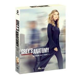 グレイズ・アナトミー シーズン16 コレクターズBOX Part1 [DVD]|ggking