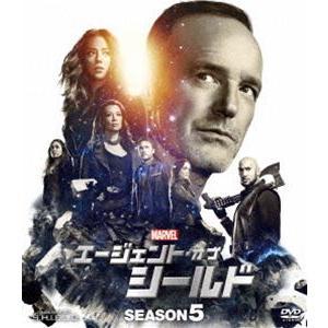 エージェント・オブ・シールド シーズン5 コンパクトBOX [DVD]|ggking