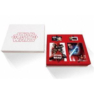 スター・ウォーズ/最後のジェダイ 4K UHD MovieNEX プレミアムBOX(数量限定) [Blu-ray]|ggking