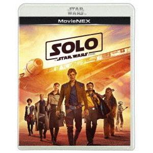 ハン・ソロ/スター・ウォーズ・ストーリー MovieNEX 通常版 [Blu-ray]|ggking