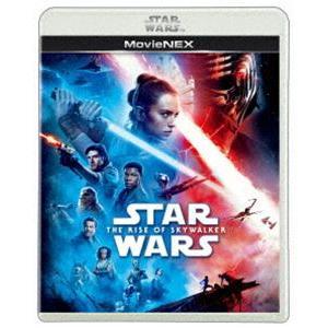 スター・ウォーズ/スカイウォーカーの夜明け MovieNEX(通常版) [Blu-ray]|ggking