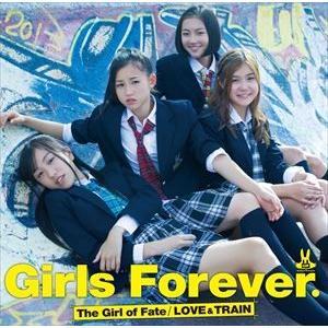 ガールズ・フォーエバー / The Girl of Fate [CD]|ggking