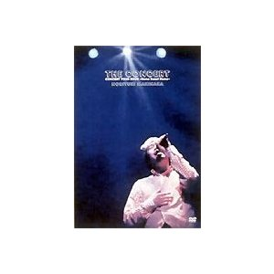 "槇原敬之/THE CONCERT -CONCERT TOUR 2002 ""Home Sweet Home""- [DVD]
