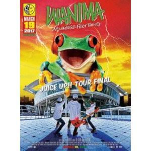 WANIMA/JUICE UP!! TOUR F...の商品画像