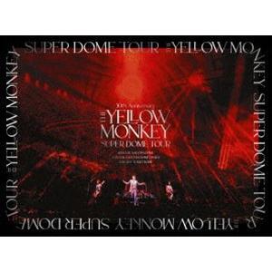 30th Anniversary THE YELLOW MONKEY SUPER DOME TOUR BOX(完全生産限定盤) [DVD]|ggking