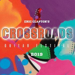 エリック・クラプトン/クロスロード・ギター・フェスティヴァル 2019(国内盤) [DVD]|ggking
