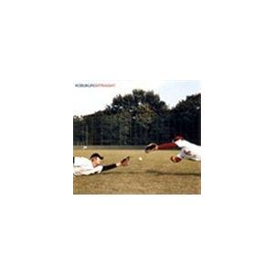 種別:CD コブクロ 解説:男性2人組デュオ、コブクロのサード・アルバム。元高校球児として名を馳せた...
