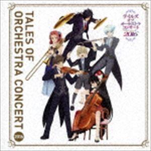 東京フィルハーモニー交響楽団 / テイルズ オブ オーケストラコンサート2016 コンサートアルバム [CD]|ggking