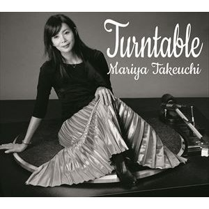 竹内まりや / Turntable [CD]|ggking
