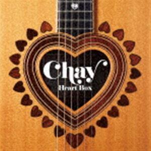 chay / Heart Box(初回生産限定盤) [CD]|ggking