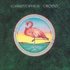 種別:CD クリストファー・クロス 解説:AORを代表する男性シンガー、クリストファー・クロスの記念...