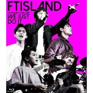 FTISLAND AUTUMN TOUR 2016 -WE JUST DO IT- [Blu-ray]|ggking