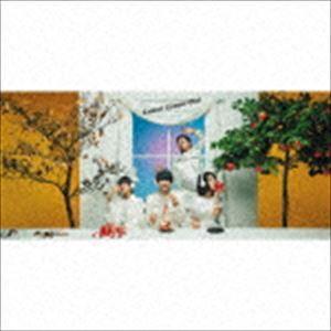 ゲスの極み乙女。 / ストリーミング、CD、レコード(Deluxe Edition)(完全生産限定盤/CD+Blu-ray) [CD] ggking