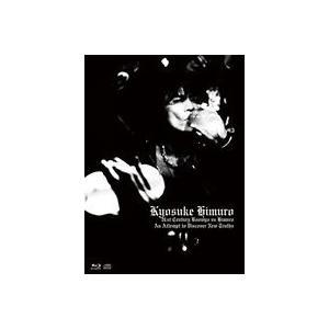 氷室京介/21st Century Boφwys VS HIMURO〜An Attempt to Discover New Truths〜 [Blu-ray]|ggking