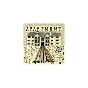種別:CD APARTMENT 解説:19歳にしてリリースしたファースト・アルバム『apangard...