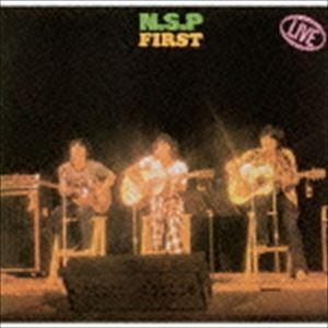 N.S.P / N.S.P FIRST(Blu-specCD2) [CD]|ggking