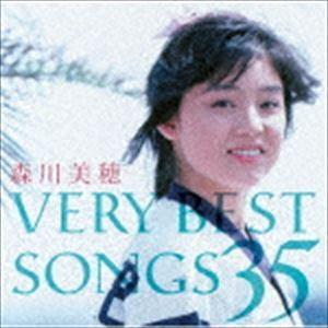 森川美穂 / 森川美穂 VERY BEST SONGS 35(Blu-specCD2) [CD]|ggking
